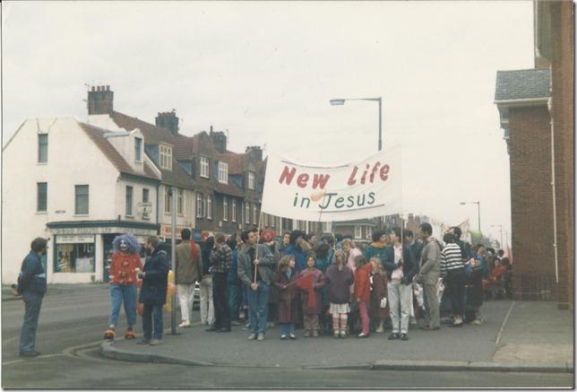 Hove 1987